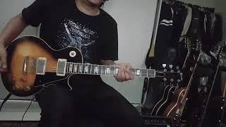 Puisi cinta gitar karok