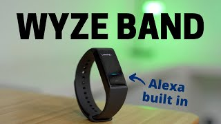 Wyze Band Review: Too Much Too Soon