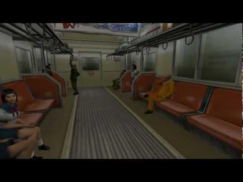 Counter-Strike: Condition Zero Deleted Scenes - Walkthrough Bonus 1 - Fastline