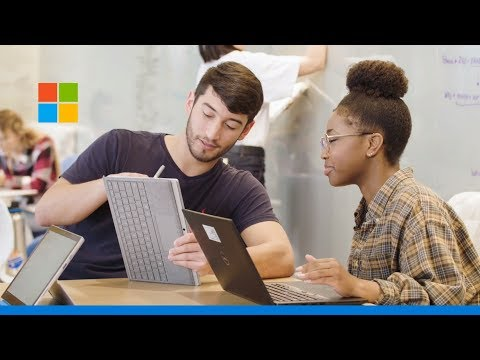 Bridging Communication Gaps with Students through Microsoft Teams thumbnail