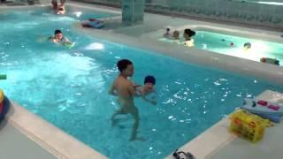 "Уроки плавания ""Лазурит"""