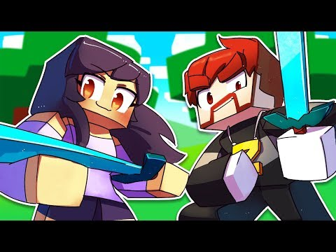 BACK IN ACTION! - Teaming up with Mithzan! (Minecraft Mondays)