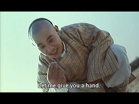 The Legend (1993) Fong Sai-Yuk Jet Li Martial Arts Movie Full
