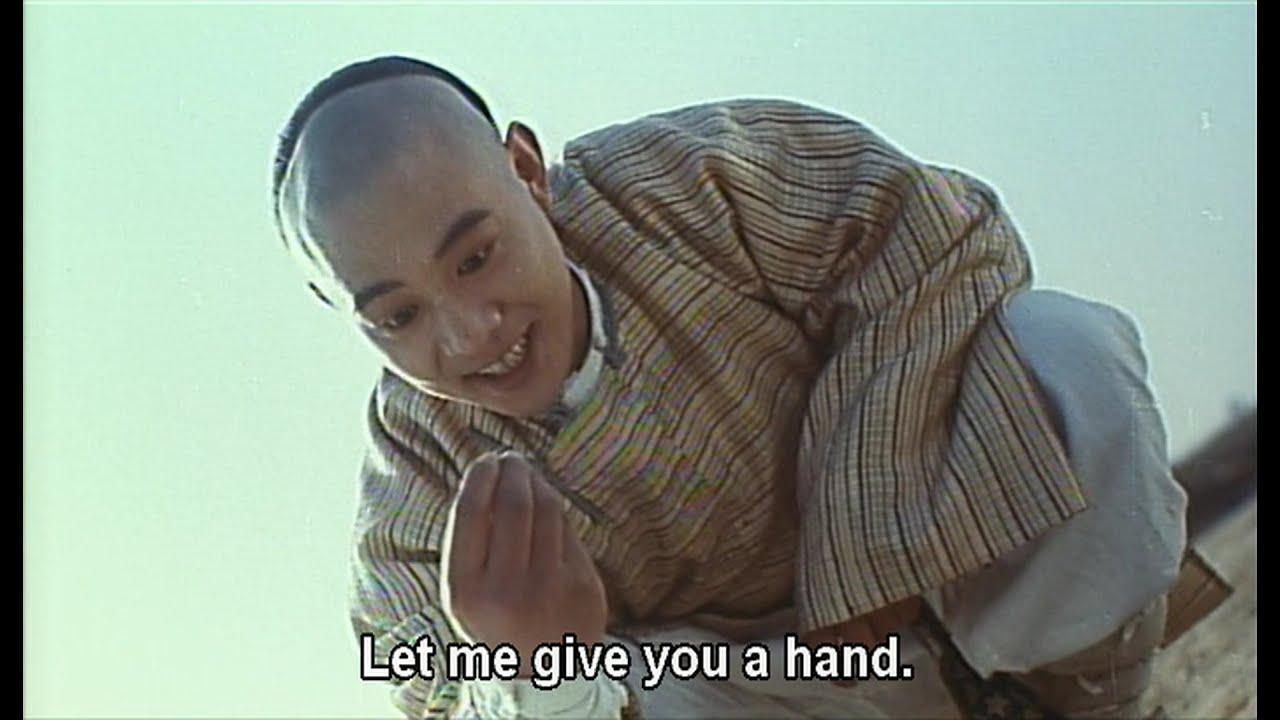 Download The Legend (1993) Fong Sai-Yuk Jet Li Martial Arts Movie Full