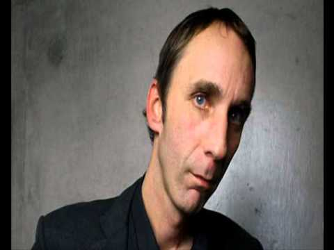 BBC Bookclub: Will Self (October 7th 2004)