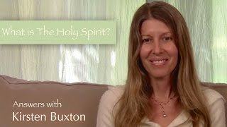What is the Holy Spirit?—Kirsten Buxton, Non-Dual, A Course in Miracles, ACIM
