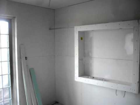 parede de pladur