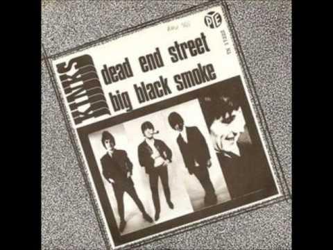 Kinks Dead End Street
