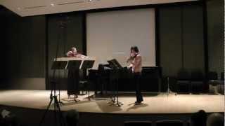 Viola, Viola by George Benjamin