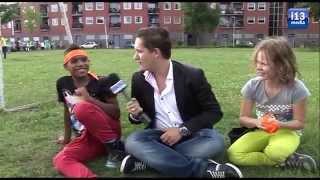 Avondvierdaagse Tilburg 2014 - deelnemers voorspellen Nederland - Australië