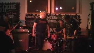 Plan Of Attack - Live @ Chardons Corner, Brisbane (2014-01-17)