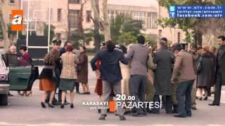Karadayı 25.Bölüm 2.Fragmanı - 1 nisan 2013
