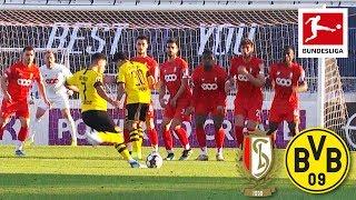 Dortmund s First Game 2020 Highlights Borussia Dortmund vs Standard Liege