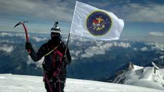 Mont Blanc Gouter Route - August 2014r.