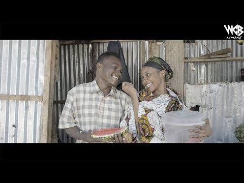 Mbosso - Nimekuzoea (Official Video) thumbnail