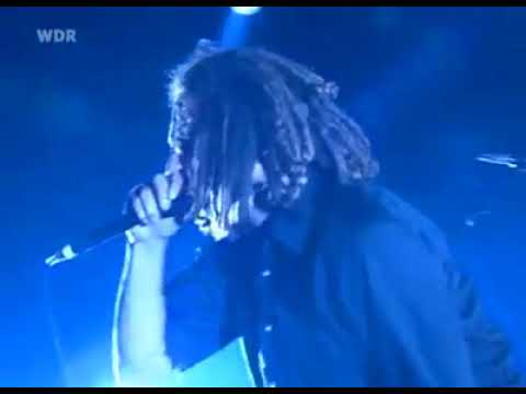 "Rage Against The Machine - ""Guerrilla Radio"" in Dusseldorf in 2000"