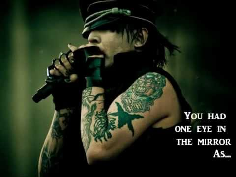 Marilyn Manson- You're So Vain ft. Johnny Depp
