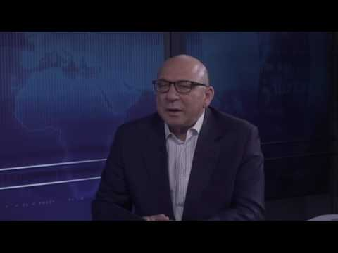 Trevor Manuel on what global trends mean for South Africa