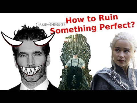 How Subversion of Expectations Killed Game of Thrones