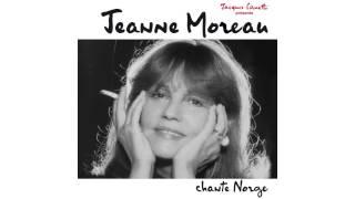 Jeanne Moreau - Anna la belle