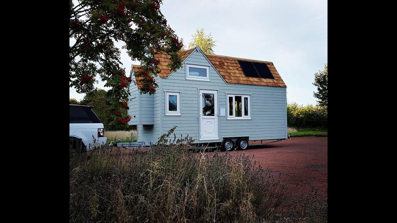Tiny Homes For Sale Custom Built Tiny House