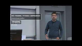 Jak ugrać na rynku 1 200 000?, Przemysław Mućka, #59 Trading Jam Session