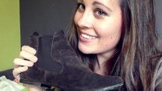 Découverte : The fab shoes