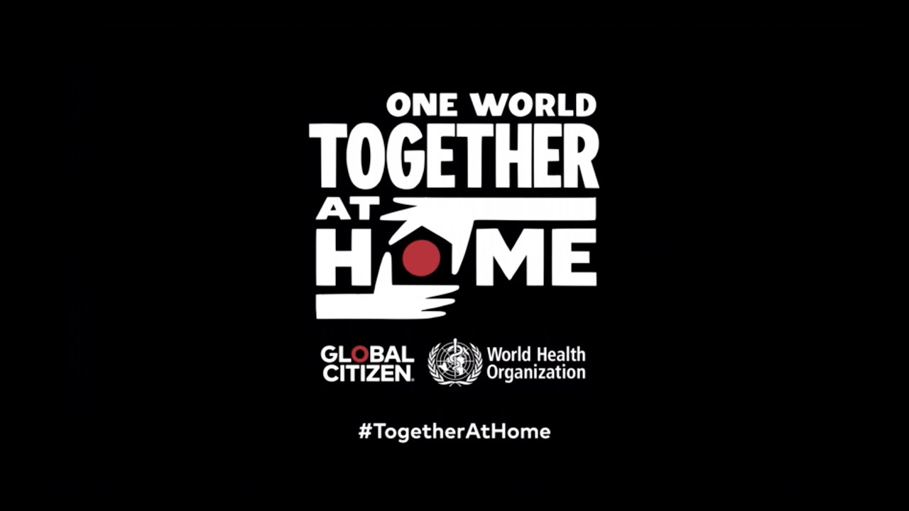 At home one world together