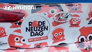 Hyundai - Co-Drive Rode Neuzen Dag