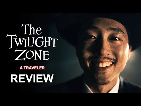 The Twilight Zone (2019) A Traveler Review