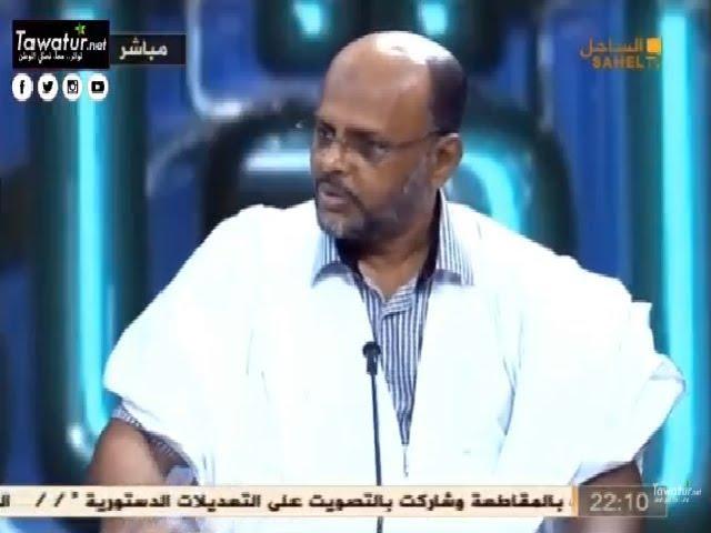 لقاء الساحل مع الرئيس الدوري للمنتدى جميل منصور - ماذا بعد الإستفتاء؟ - قناة الساحل