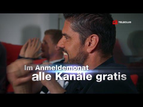 Teleclub - Raiffeisen Super League Saisonstart 2015/2016