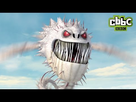 CBBC: Dragons Defenders of Berk - Return of the Screaming Death