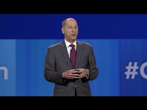 Gary Shapiro, Consumer Technology Association - Keynote 2016