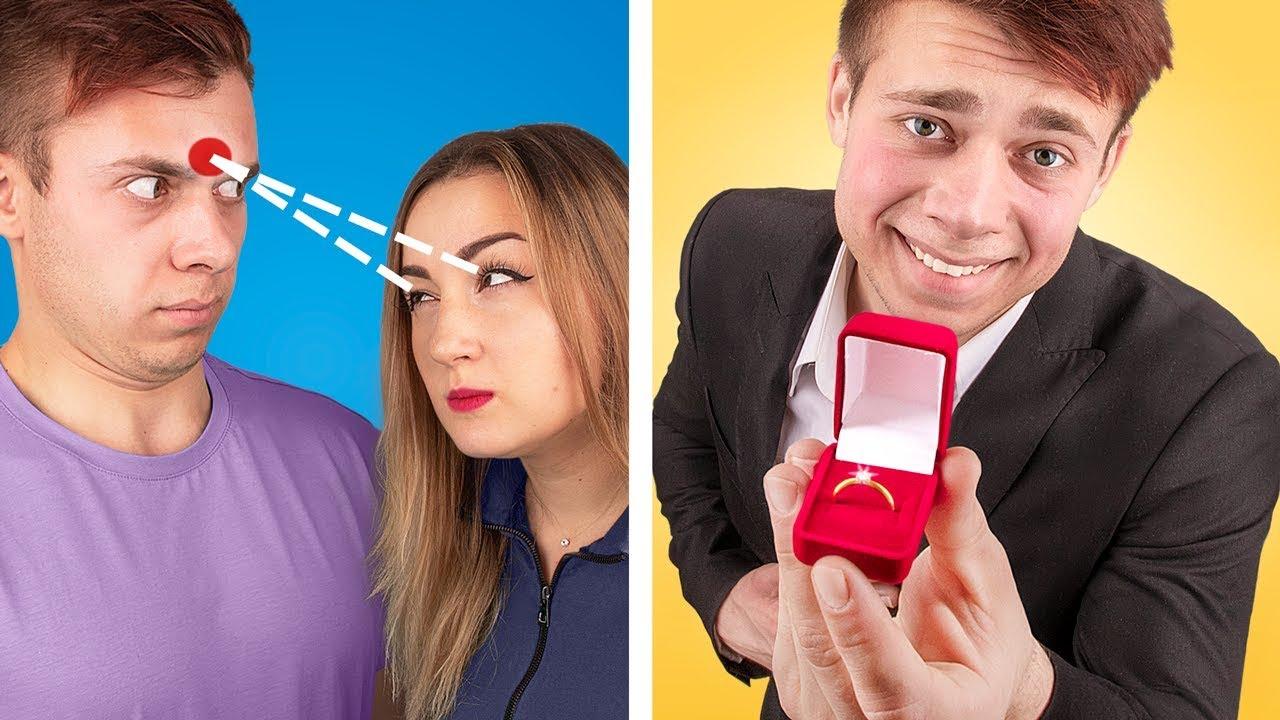 14 психологических трюков для манипуляции людьми