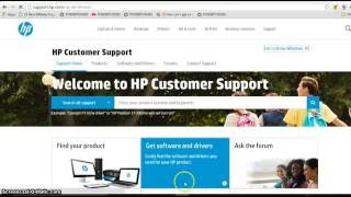 Download/Install/Recover HP Drivers, Intel, Nvidia, AMD, Realtek, Broadcom Drivers
