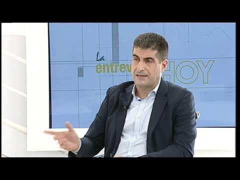 La Entrevista de Hoy: Gabriel Alén 20 11 20