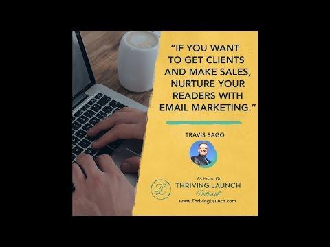 Writing Effective Emails - Travis Sago