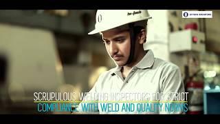 Corporate Film : Hi - Tech Radiators