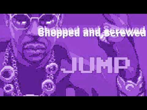 2 chainz- jump (chopped and screwed)