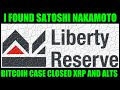 Satoshi era Bitcoin mystery solved?