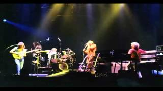 Yes: Does It Really Happen? (Live Boston Garden 1980)