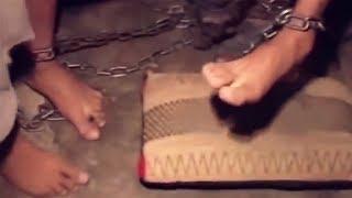 most secret prisons