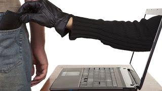 Переписка с аферистом в скайпе