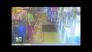 Michael Brown - Surveillance Video and Pictures - Ferguson, Missouri