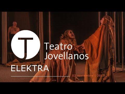 ELEKTRA | Teatro del Norte