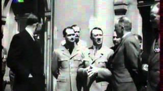 видео Біографія - Адольф Гітлер