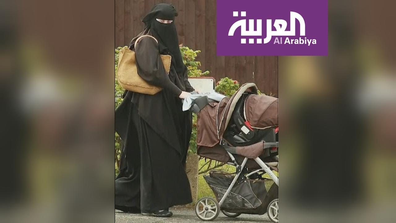 أخطر داعشية..  بريطانية تختبئ باليمن