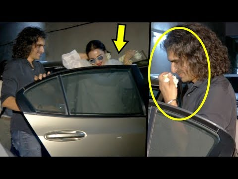 You Won't Believe What Rekha Did While Talking To Imtiaz Ali That Left Him AMAZED