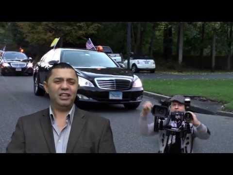 Nicolae Guta - Nou  - Nunta USA la Red Carped NEW YORK